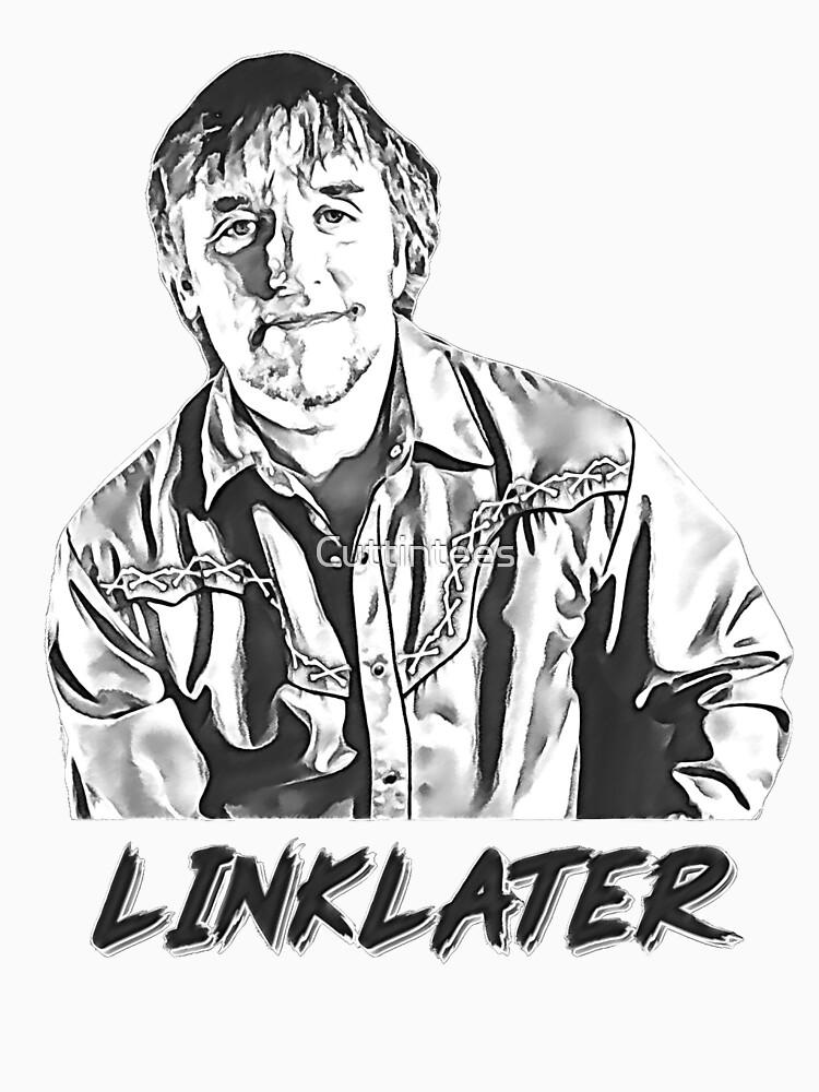 Director Series: Richard Linklater  by Cuttintees