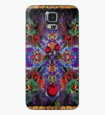 Vision with Tulips Case/Skin for Samsung Galaxy