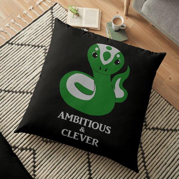 Cute Snake Floor Pillow