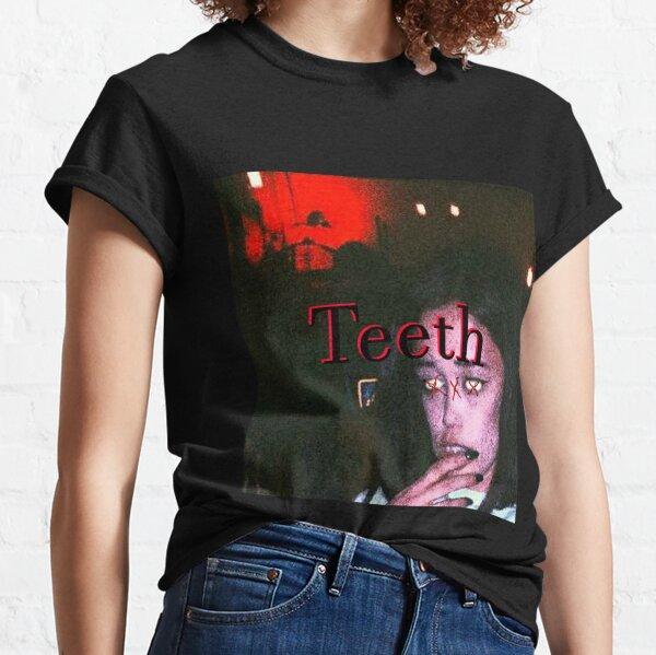 Teeth - XXXTENTACION edit Classic T-Shirt
