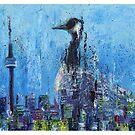 Canada Goose by XCPTU