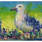 6C Gull  by XCPTU