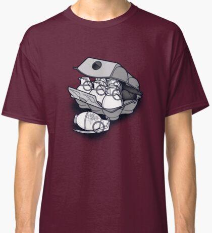 Bad Eggs Classic T-Shirt