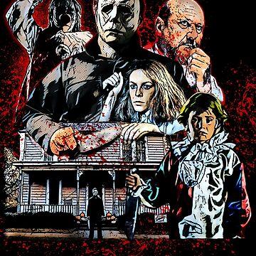 Halloween by JTK667
