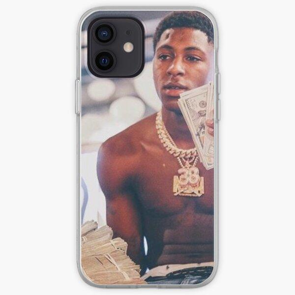 never broke again iPhone Soft Case