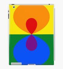 Simplistic Pride iPad Case/Skin