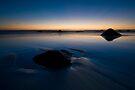 Blue Sunrise by Michael Treloar