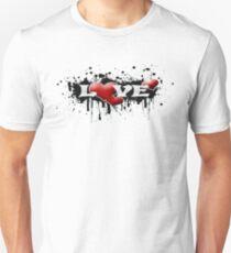 love is..... part 1 Unisex T-Shirt
