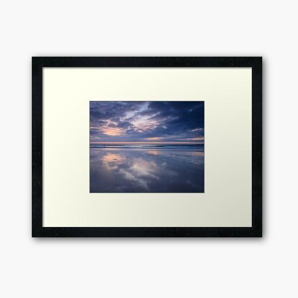 Culla Reflections Framed Art Print