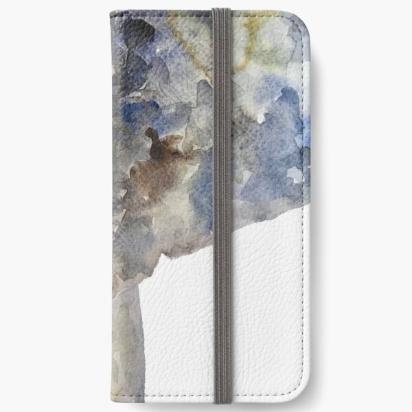 The Triumphant Trunk iPhone Wallet