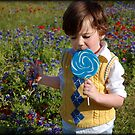 Lollipop.... by Jenni Atkins-Stair