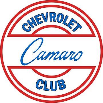 Camaro Club von ItsMeRuva