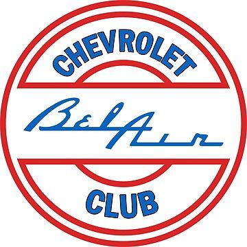 Bel Air Club von ItsMeRuva