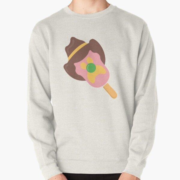 BUBBLY O BILLY Pullover Sweatshirt