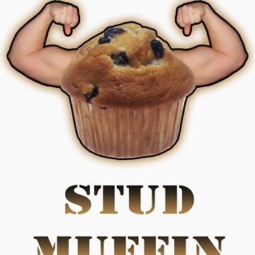Stud Muffin Muffin by Reeses2150