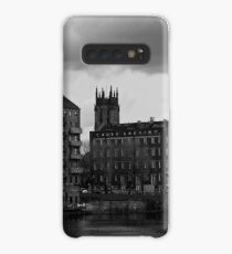 River Aire, Leeds in Yorkhire Case/Skin for Samsung Galaxy