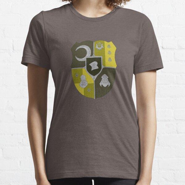 Fire Emblem Three Houses : Leicester Alliance Crest Essential T-Shirt