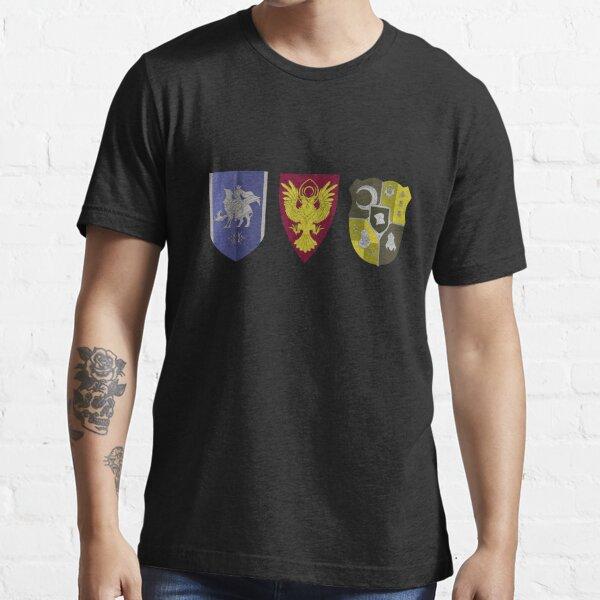 Fire Emblem Three Houses : Crests Essential T-Shirt