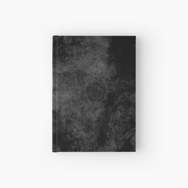 Black Clover Asta Grimoire Hardcover Journal