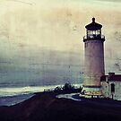 Cape Disappointment by Rebecca Lefferts