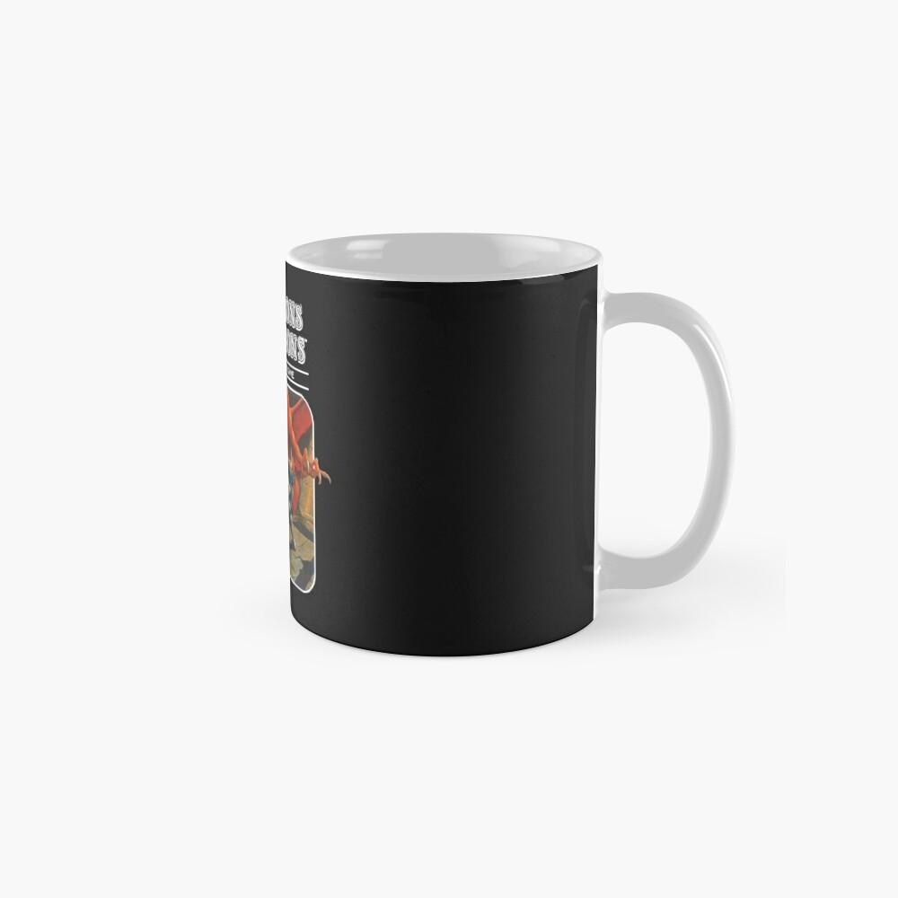 Dungeons & Dragons Mug