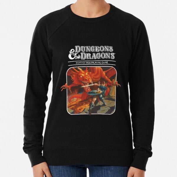 Dungeons & Dragons Lightweight Sweatshirt
