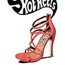 Hot Heels by Kicksaus
