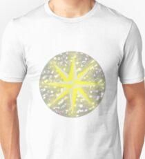 The Peaceful Light Unisex T-Shirt