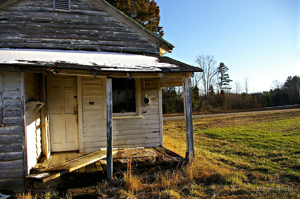 This Old House by Lauren Neely
