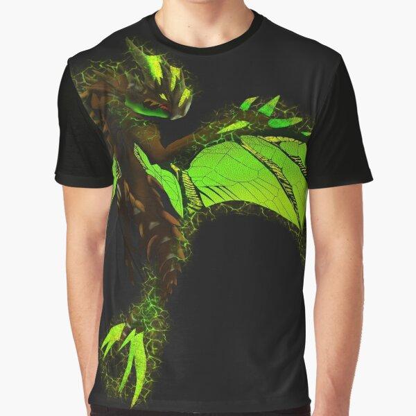 Astalos - Monster Hunter Graphic T-Shirt