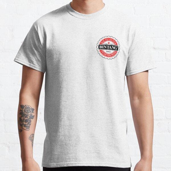 Bintang Bali Indonesia Beer Classic T-Shirt