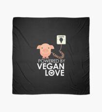 VeganChic ~ Powered By Vegan Love Scarf