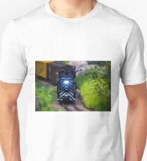 Toy Train I ~ Minatures Series Unisex T-Shirt