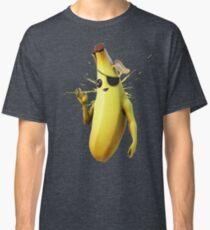 Camiseta clásica Battle Royale SEASON 8 Pirate peely banana