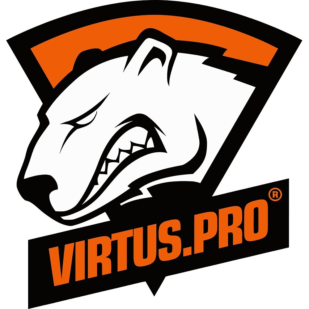 Virtus.pro by Geeberg