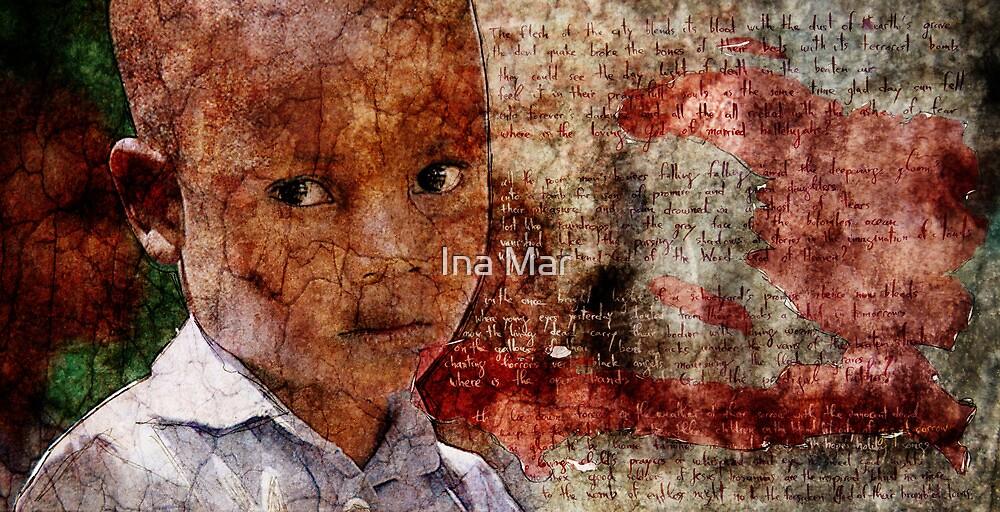 Pour les enfants d'Haïti by Ina Mar