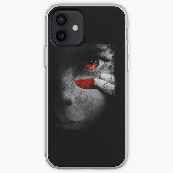 Fight Angel iPhone Soft Case