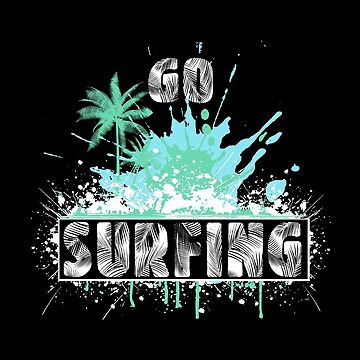 Go Surfing by SmartStyle