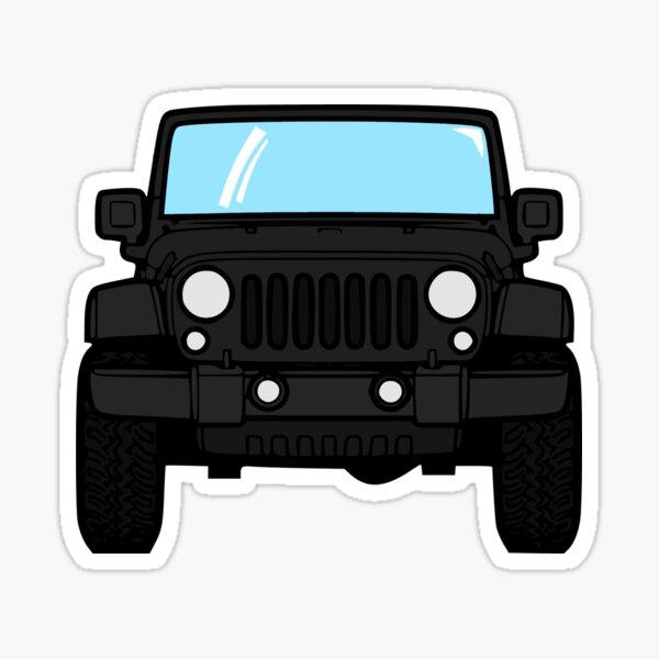 jeep XJ Muddy XJ Jeep Pet Tag metal cherokee dog mud