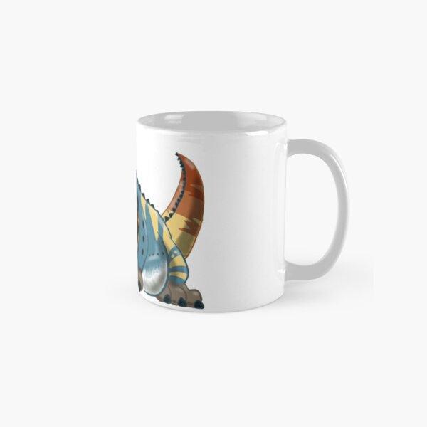 Dodogama Monster Hunter World Classic Mug