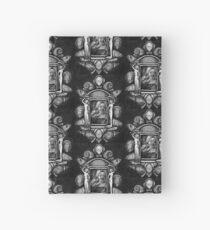 Divine Hardcover Journal