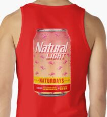 Naturday Tank Top
