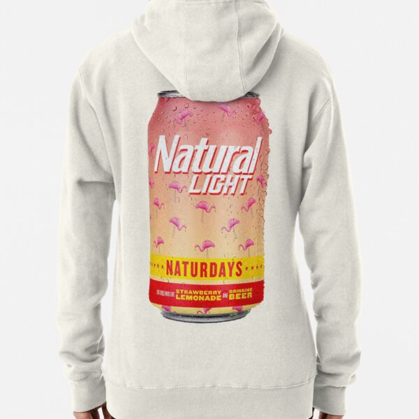 Naturday Pullover Hoodie
