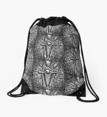 Coin Drawstring Bag