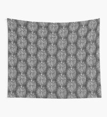 Coin Wall Tapestry