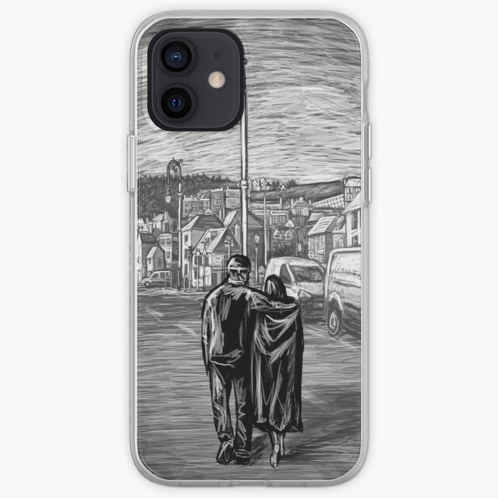 At Rockanore iPhone Case & Cover