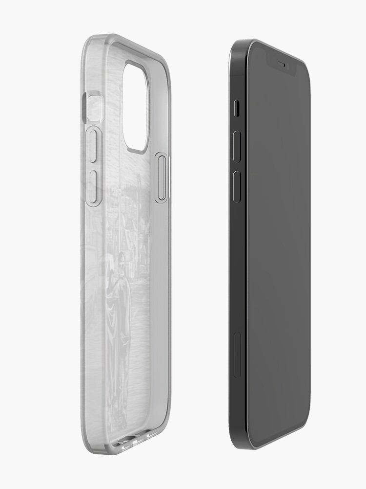 Alternate view of At Rockanore iPhone Case & Cover