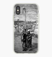 At Rockanore iPhone Case