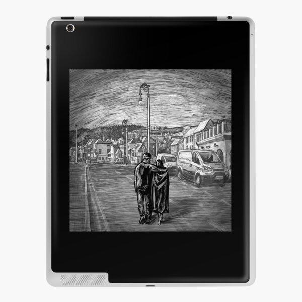 At Rockanore iPad Skin