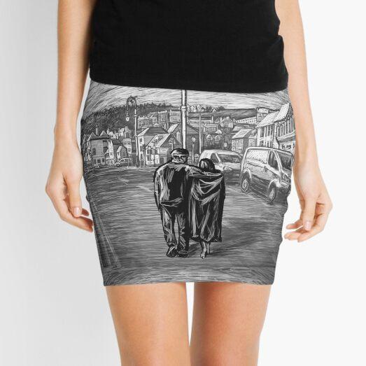 At Rockanore Mini Skirt